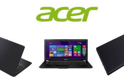 Acer Z1402 July 2016