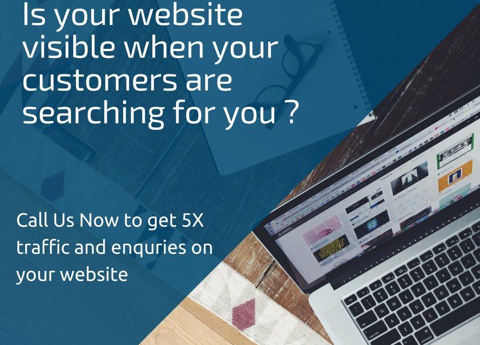 Website Development And Support